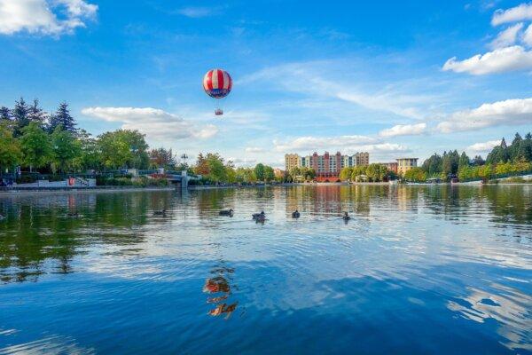 balonove lietanie